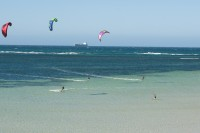 kite surf Diego